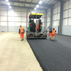 Sports Pitch Resurface Surrey